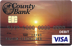 Debit Card photo